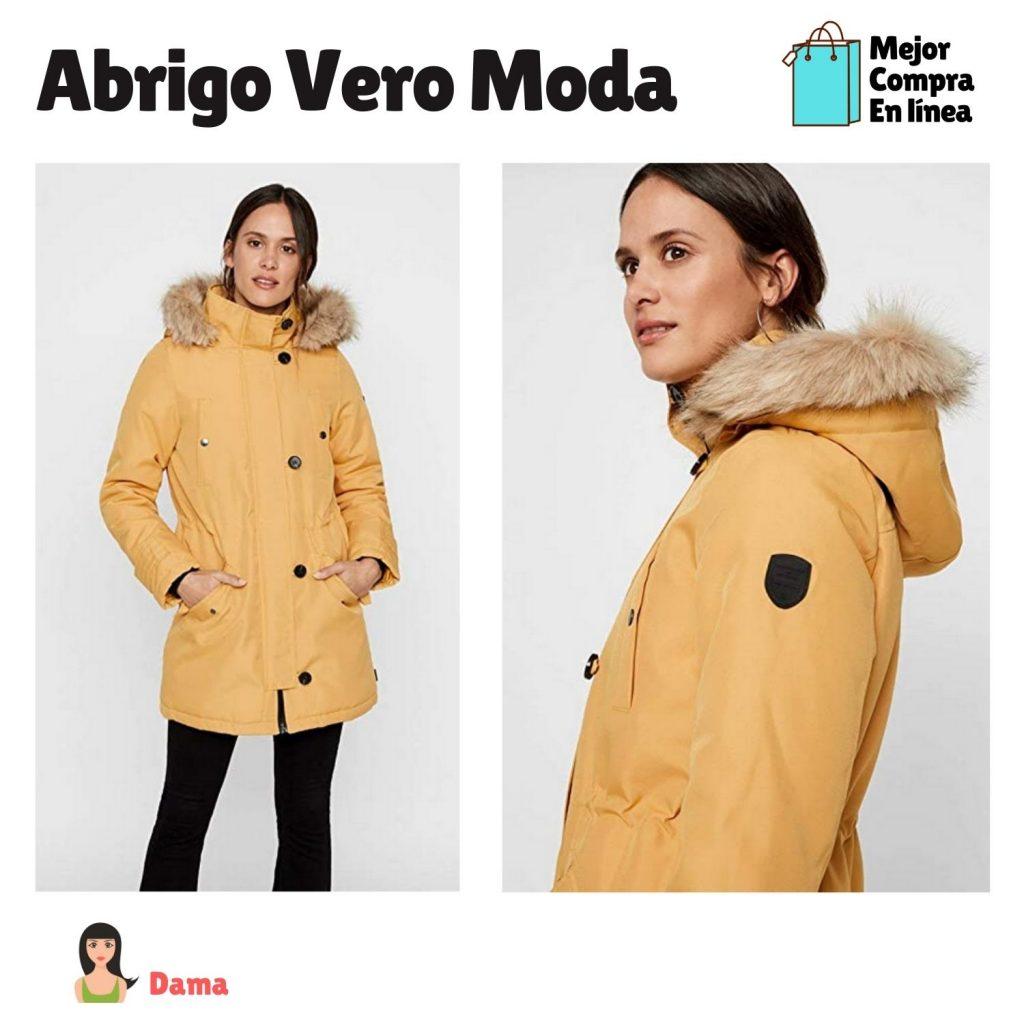 Vero Moda, abrigo para dama