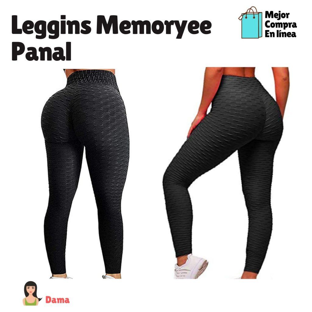 Leggins Memoryee Panal