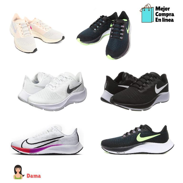 zapatillas deportivas mujer