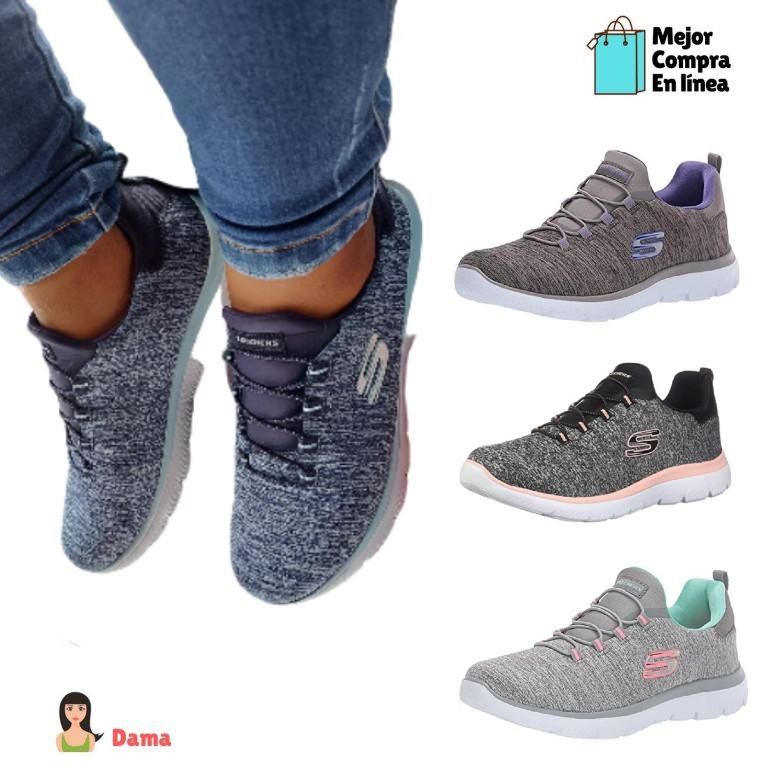 zapatillas deportivas para mujer