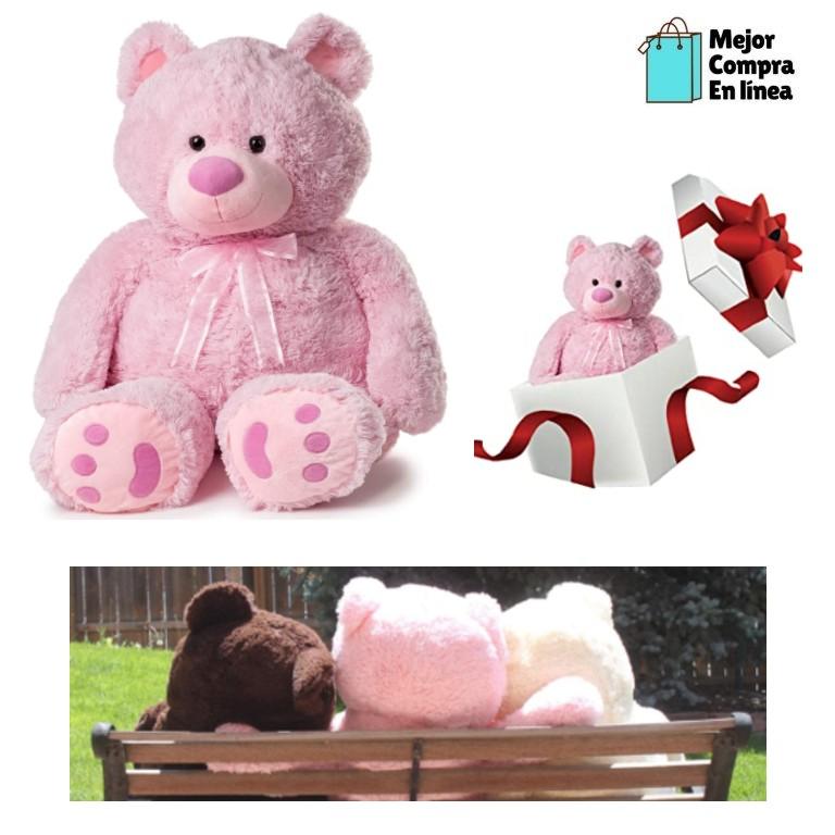 osos enamorados para el día de san valentín