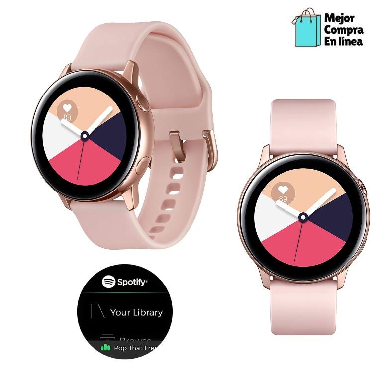 smartwatch de dama para el día de san Valentín