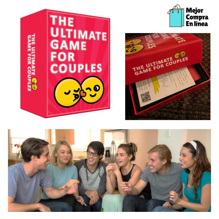 juegos de mesa para el día de san Valentín